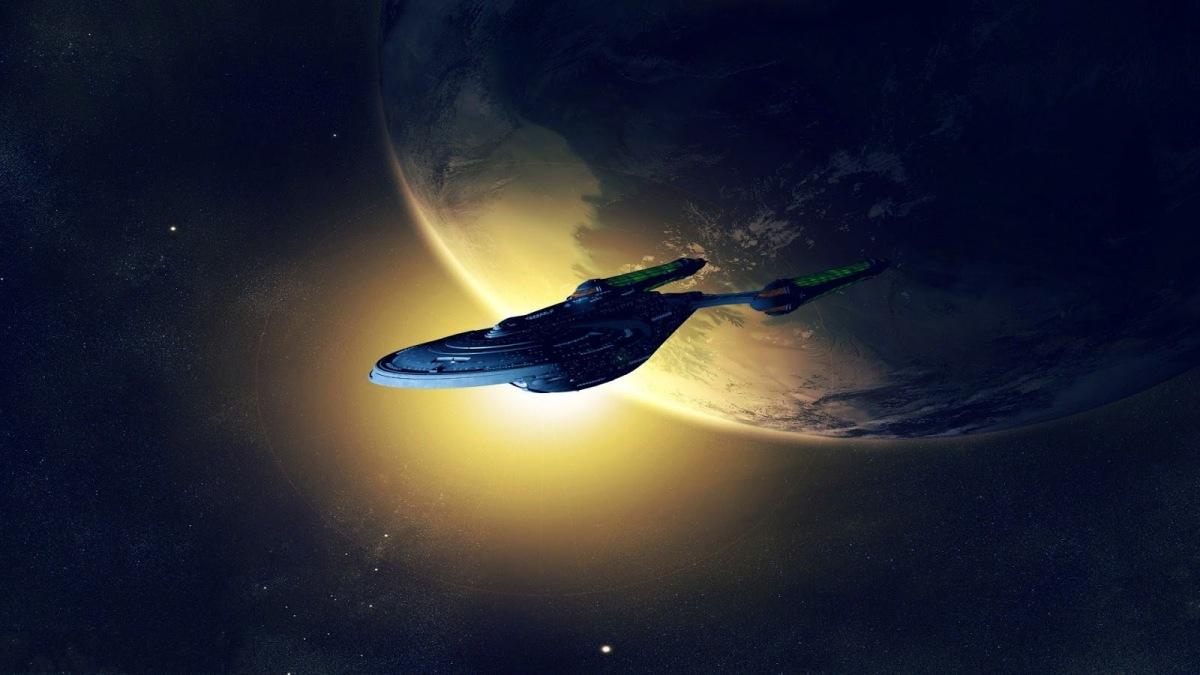 Οδύσσεια του Διαστήματος: Τα διαπλανητικά ταξίδια και η βαρυτικήσφενδόνη