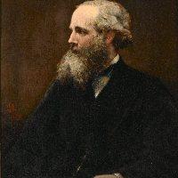 Ο Maxwell για τον Faraday